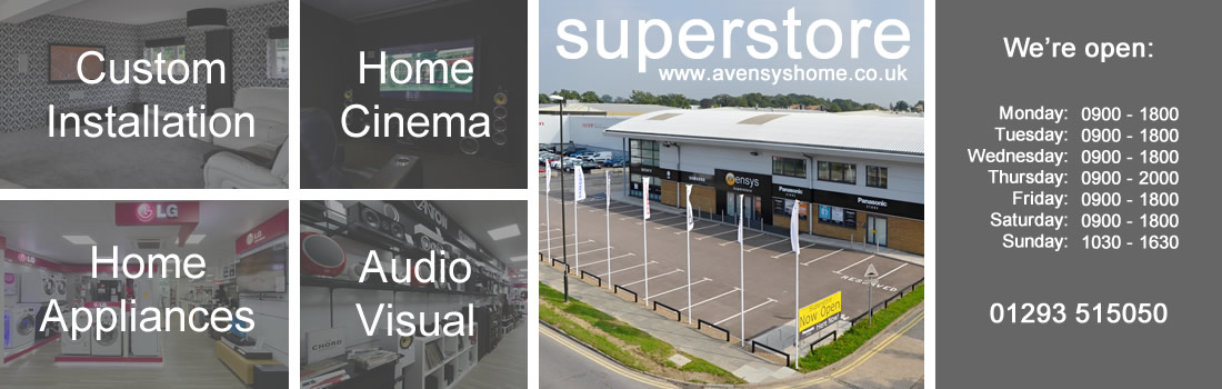 Avensys Superstore